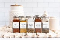 For the Organized Chef