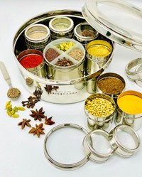 For the spice lover